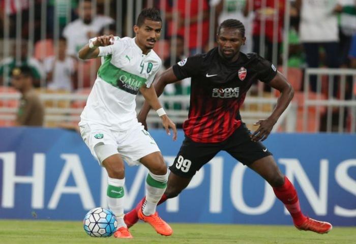 Al Ahli Jeddah réalise l'exploit à Dubai
