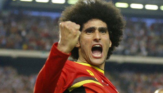 Belgique:Fellaini assume son absence en sélection