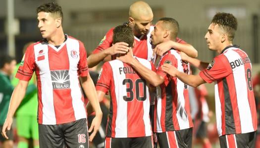Coupe arabe:Le FUS en demie, le Zamalek pour l'honneur