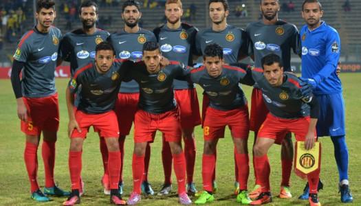 Coupes d'Afrique :  L'ES Tunis a maté le champion