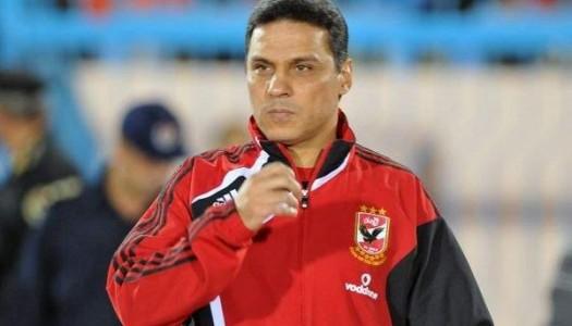 Egypte :  Hossam El-Badry attentif à la reprise