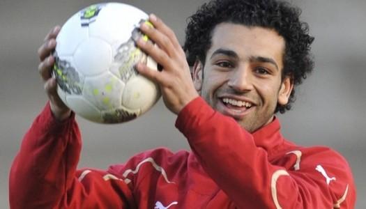 Liverpool: un ancien des Reds (Garcia)  croit en Salah
