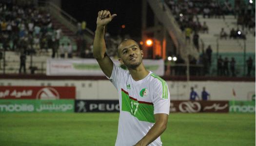 Algérie -Togo (1-0) : la victoire sans la manière