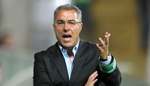 Zamalek: Inacio «n'est pas un magicien»