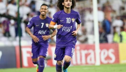 Arabian Gulf League :  Al Ain remporte son 13e titre