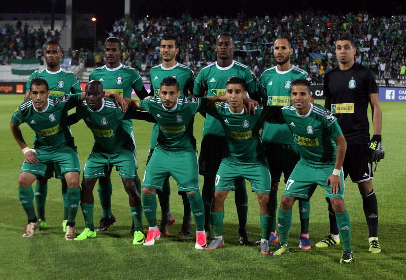 Al Ahly Tripoli peut-il barrer la route aux Red Devils ? ( photo cafonline.com)
