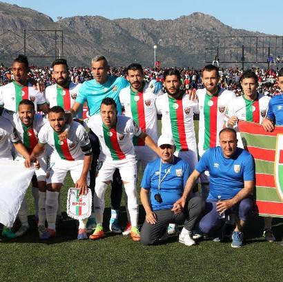 MC Alger à Mbabane (photo cafonline.com )