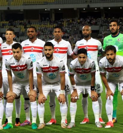 Le Zamalek peut rester sur le bord du chemin (photo cafonline.com )