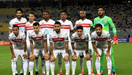 Coupe arabe:  le Zamalek toujours en panne