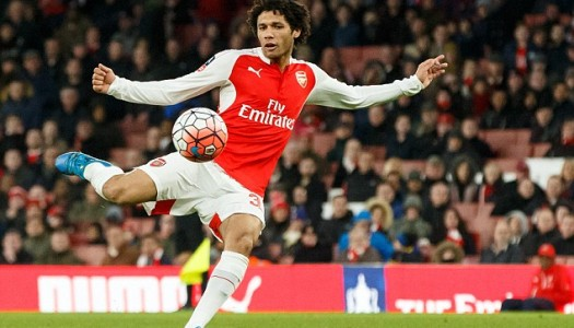 Mohamed Elneny : Et s'il restait à Arsenal?