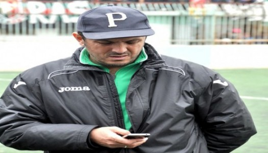MC Alger: le comeback de  Kaci-Saïd