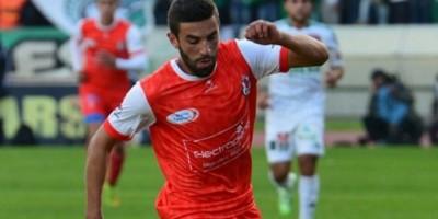 Mohamed Fouzair  (FUS)