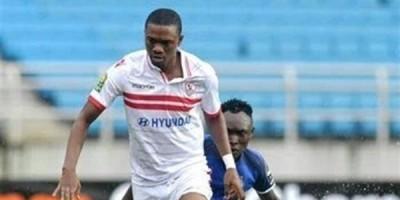 Le but de Maarouf Youssef  n'a pas suffi au Zamalef face à Ismaily (1-3)