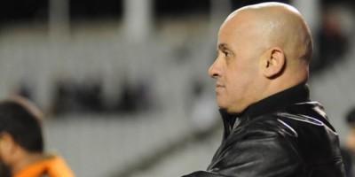 Omar Ghrib, MC Alger