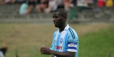 Frank Perrin Obambou