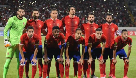 Classico:  Al Ahly surclasse le Zamalek (2-0)