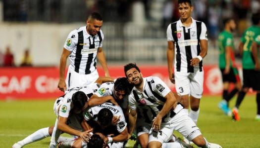 Coupes d'Afrique: le grand chelem tunisien