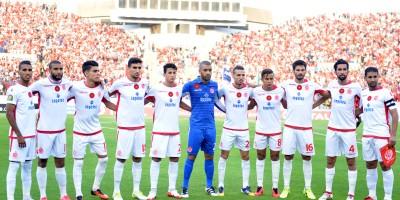 WA Casablanca défendra son titre devant l'ES Sétif en quarts de finale   (  (photo cafonline.com )