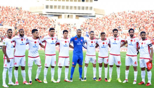 Botola : Tanger, WAC, Raja, un match à trois ?