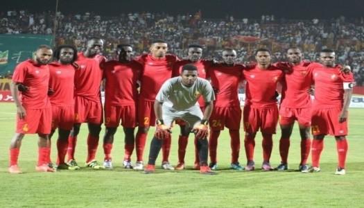 Soudan : le football hors-jeu