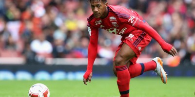 Fahd Moufi (photo Olympique et Lyonnais.com)