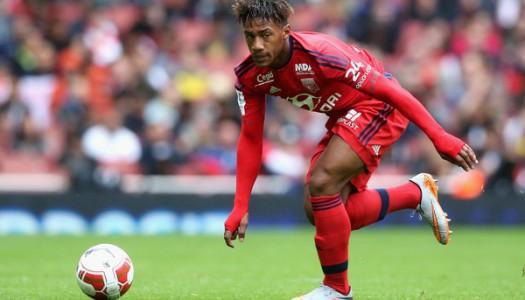 Lyon:  Fahd Moufi à Tondela pour jouer
