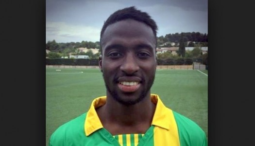 Grenoble Foot 38:  Abou Demba veut imiter Strasbourg