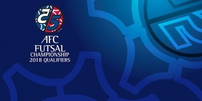 AFC Futsal 2018