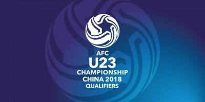 AFC U23 2018