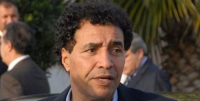 Abdelmadjid Dolmy, la disparition brutale  d'un grand champion