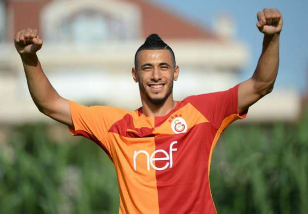 Younes Belhanda (Galatasaray)