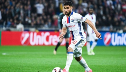 Lyon : Genesio évoque l'avenir de Fekir