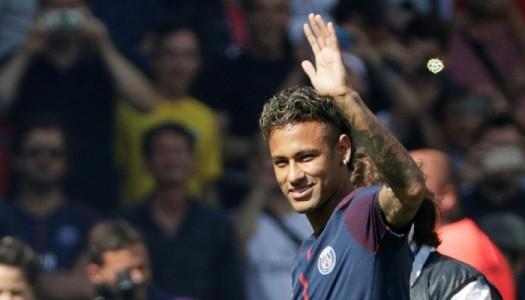 Paris SG: Tuchel et le bonheur de Neymar
