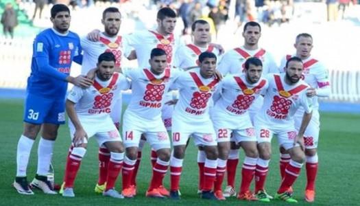 Algérie (L1): le CR Belouizdad de Todorov confirme