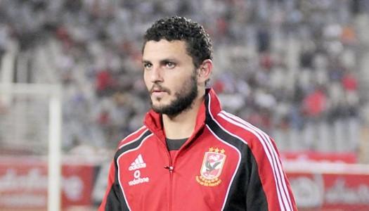 Hossam Ghaly: Al Ahly et les Pharaons, ses deux amours