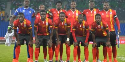 L'Ouganda avait perdu face à l'Egypte (0-1) dans  la phase de groupes de la CAN 2017 ( photo cafonline.com )