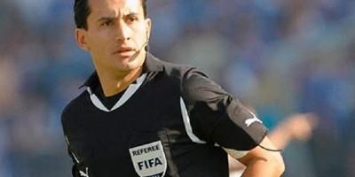 Mehdi Abid Charef