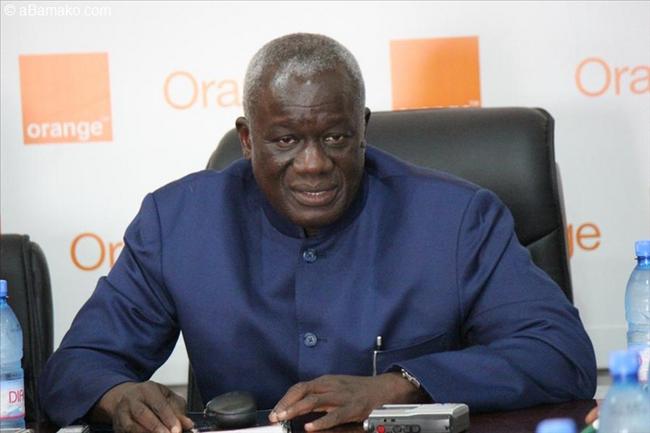 Boubacar Baba Diarra (FMF)