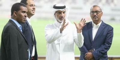 Coopération Qatar-Mauritanie