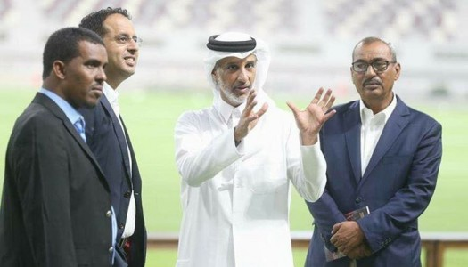 Mauritanie -Qatar: Ahmed Yahia séduit par Doha
