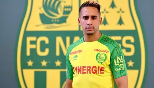 FC Nantes:  El Ghanassy a «fait le bon choix»