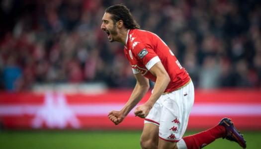 Standard de Liège : Ndongala défend Belfodil