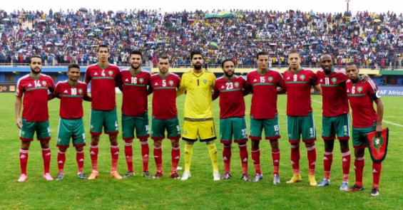 Maroc A' (2017)