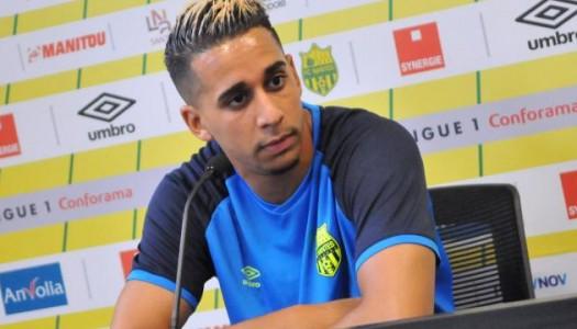 FC Nantes : Six mois de prison pour  El Ghanassy