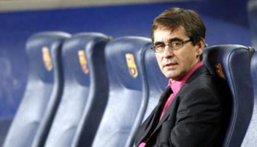 MC Alger:  Fernando Vàsquez à la barre