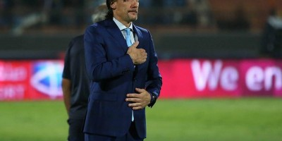 L'entraîneur du Zamalek Nesboja Jovovic  a démissionné