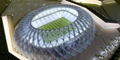 Al-Thumama Stadium (Doha)