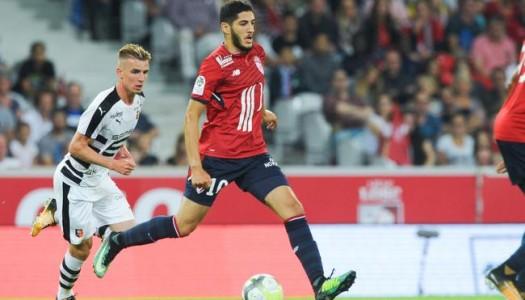 Yassine Benzia : «Je suis heureux de travailler avec Bielsa»