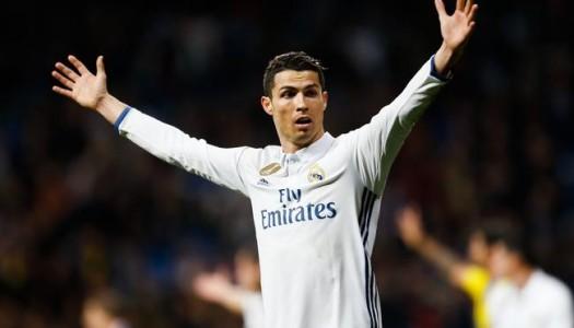 Real Madrid:  Ronaldo demande du calme