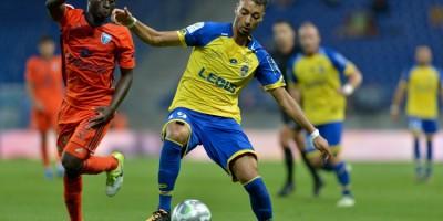 Sofiane Daham (FC Sochaux) vers une première sélection ?
